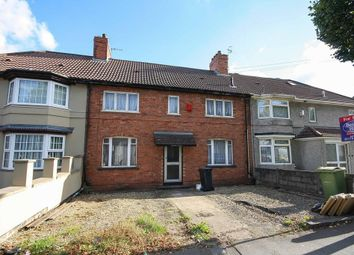 Thumbnail 3 bed terraced house for sale in Bedminster Road, Bedminster, Bristol