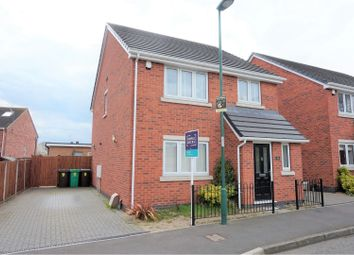 Thumbnail 4 bed detached house to rent in Denholme Road, Nottingham