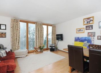 Thumbnail 2 bed flat to rent in Oakcroft Road, London