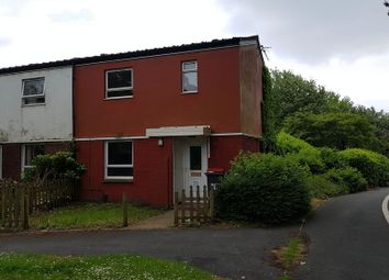 Thumbnail 3 bed terraced house to rent in Purbeck Dale, Dawley, Telford