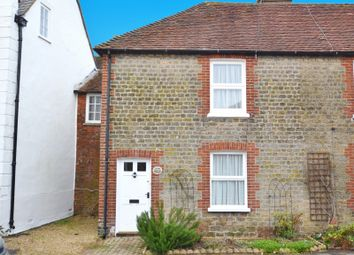 Thumbnail 2 bed end terrace house for sale in Grove Street, Petworth