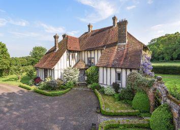 Thumbnail 4 bed farmhouse for sale in Arlington Road West, Hailsham