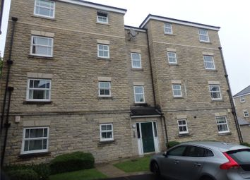 Thumbnail 2 bed flat to rent in Bishopdale Court, Halifax, West Yorkshire