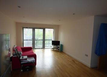 Thumbnail 2 bed flat to rent in The Reach, Leeds Street, Liverpool