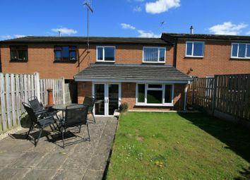 Thumbnail 2 bed terraced house to rent in Sheards Drive, Dronfield Woodhouse, Dronfield