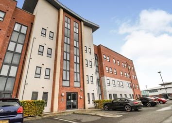 Thumbnail 2 bed maisonette for sale in Victoria Avenue East, Blackley, Manchester