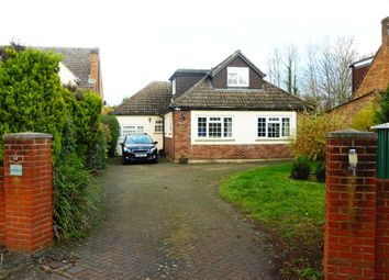 Thumbnail 6 bed detached house for sale in Riverside Avenue, Broxbourne