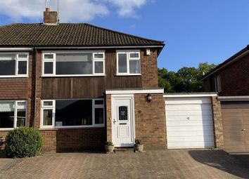Thumbnail 4 bed semi-detached house for sale in Normanhurst Road, Borough Green, Sevenoaks