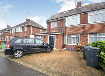Thumbnail 5 bed semi-detached house for sale in Austin Road, Luton
