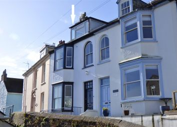 4 bed terraced house for sale in Place View, Fowey PL23