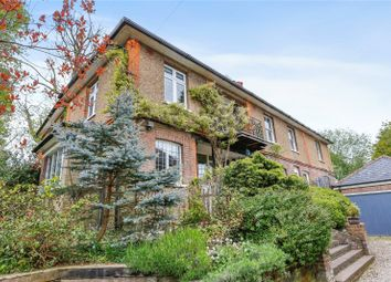 Thumbnail 3 bed semi-detached house for sale in South Road, Chorleywood, Rickmansworth, Hertfordshire