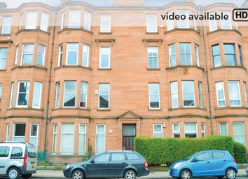 Thumbnail 1 bed flat for sale in Niddrie Road, Glasgow