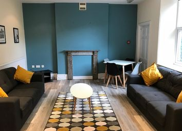 Thumbnail 5 bedroom flat to rent in 18B Newbould Lane, Broomhill, Sheffield