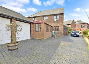 Thumbnail 2 bed semi-detached house for sale in Southcliffe, Lewes, East Sussex