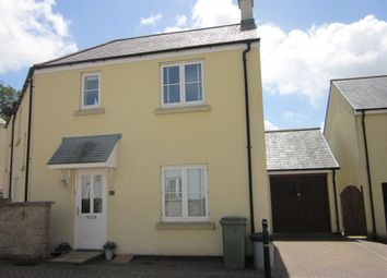 Thumbnail 4 bed link-detached house for sale in Madison Close, Hayle