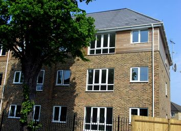 Thumbnail 1 bed flat to rent in Richard Dodd Place 25 Osborne Street, Slough