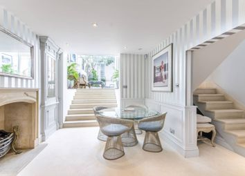 Thumbnail 4 bed property for sale in Eaton Terrace, Belgravia
