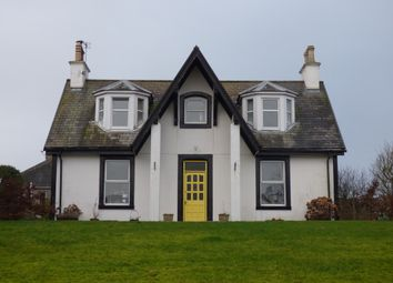Thumbnail 3 bed detached house for sale in 2 Culderry Row, Garlieston