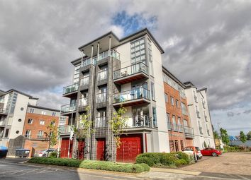 Thumbnail 2 bed flat for sale in Midlothian Court, Ochre Yards