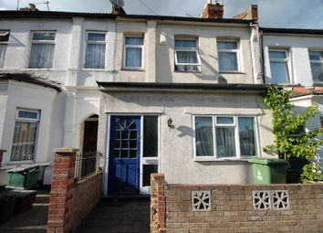Thumbnail 4 bedroom terraced house for sale in The Nursery, Erith