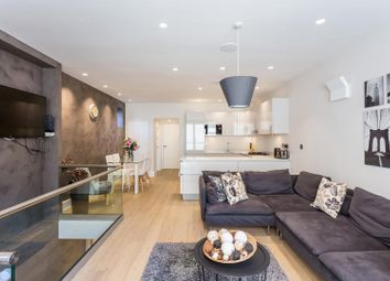 Thumbnail 2 bed flat for sale in Stoke Newington Road, London
