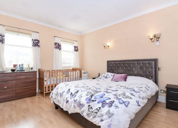 Thumbnail 2 bed terraced house to rent in Battersea, London