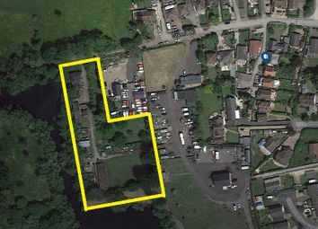 Thumbnail 2 bed detached bungalow for sale in Green Lane, Staines