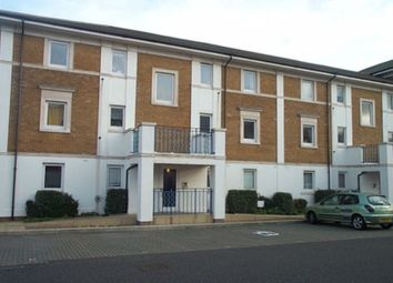 Thumbnail 2 bed flat to rent in The Strand, Brighton