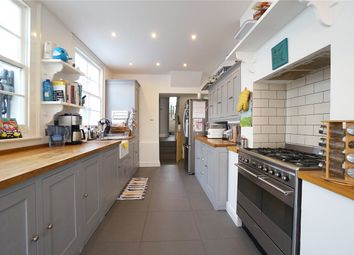 Thumbnail 4 bedroom end terrace house for sale in Earlswood Street, Greenwich, London