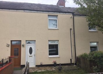 Thumbnail 3 bed terraced house to rent in Buckingham Terrace, Leeholme, Bishop Auckland