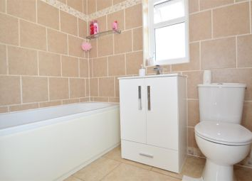 Thumbnail 2 bed semi-detached house for sale in The Tideway, Rochester