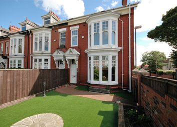 Thumbnail 5 bedroom end terrace house for sale in Rowlandson Terrace, Sunderland