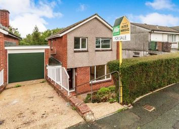 Thumbnail 3 bed detached house for sale in Derriford, Plymouth, Devon