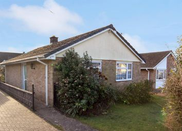Thumbnail 3 bed detached bungalow for sale in New Road, Hailey, Witney