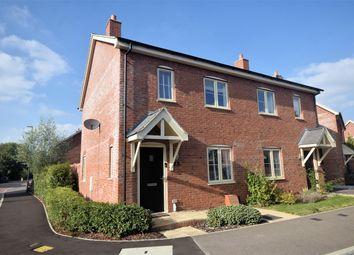 Thumbnail Semi-detached house for sale in Barker Lane, Aston Clinton, Buckinghamshire