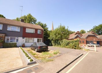Thumbnail 3 bed semi-detached house for sale in Glebe Way, Erith