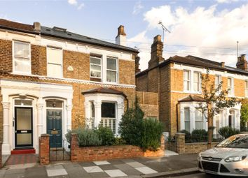 Thumbnail 4 bed semi-detached house for sale in Ursula Street, London
