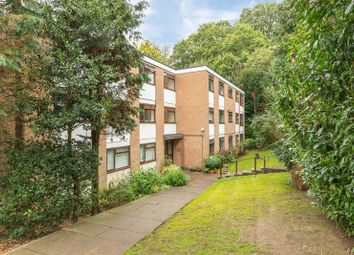 Thumbnail 4 bed flat for sale in Beechcroft Manor, Weybridge