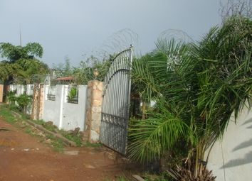 Thumbnail Land for sale in Ogba/Iju, Harmony Estate Off Iju Road, Nigeria