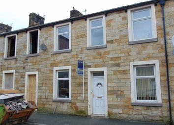 Thumbnail 3 bed terraced house for sale in Pheasantford Street, Burnley, Lancashire