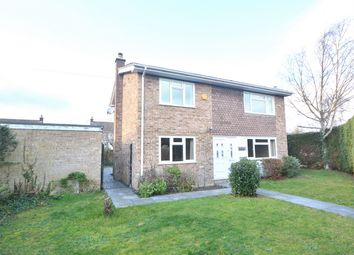 4 bed detached house for sale in Pig Lane, St. Ives, Cambridgeshire PE27