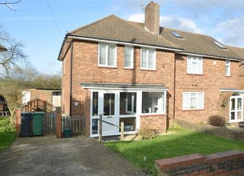 Thumbnail 3 bed semi-detached house to rent in Maple Way, Coulsdon