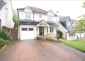 Thumbnail 4 bed detached house to rent in Polton Vale, Loanhead