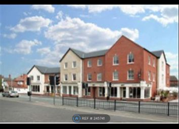 Thumbnail 2 bed flat to rent in The Regency, Ashby-De-La-Zouch