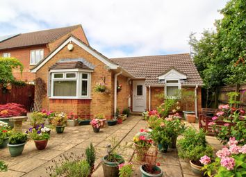 Thumbnail 2 bed bungalow for sale in The Swallows, Weston-Super-Mare