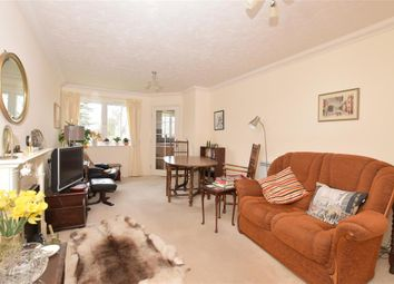 Thumbnail 1 bed flat for sale in Bolsover Road, Worthing, West Sussex