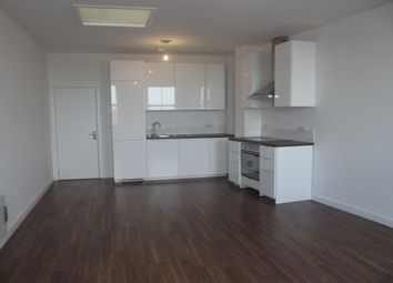 Thumbnail 1 bed flat to rent in London Yard, Parsons Street, Banbury