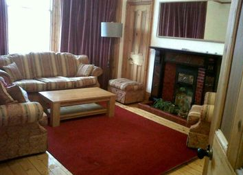 Thumbnail 3 bed flat to rent in Abercorn Road, Edinburgh