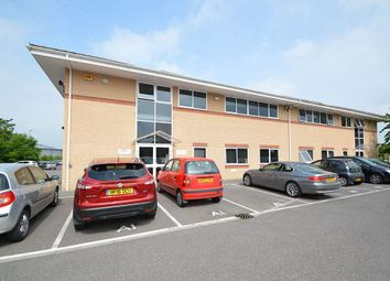 Thumbnail Office to let in Ground Floor, Unit 1, Pullman Business Park, Ringwood