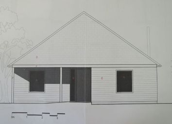 Thumbnail 3 bed detached bungalow for sale in Harwich Road, Little Clacton, Clacton-On-Sea